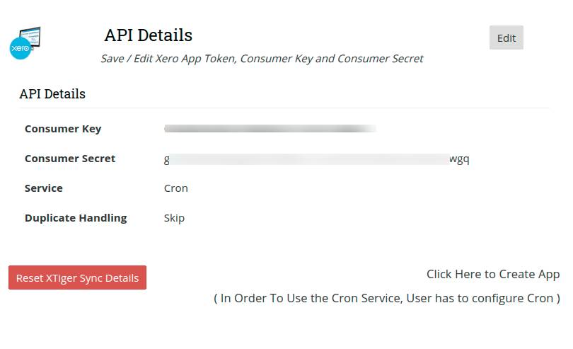 configure-xero-with-api