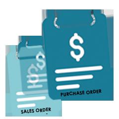 salesordertopurchaseorders