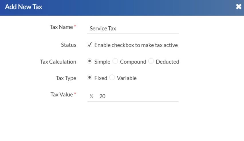 adding-taxes