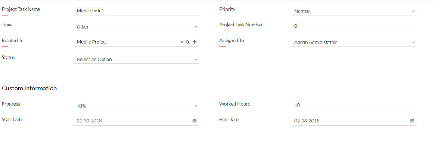 project-task-default-fields
