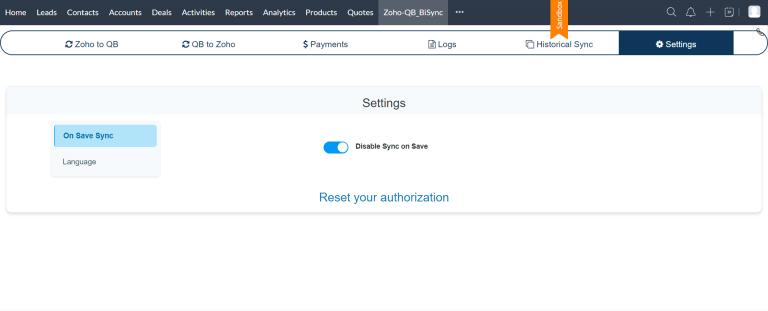 zoho-quickbooks-enable-on-save-sync